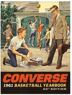 f23cdeafe423 When Chuck Taylor joined Converse in 1921